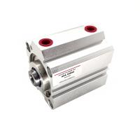 Пневмоцилиндр прижима детали SDA50X50 H00417400073 сверлильно-присадочного станка KDT-6062
