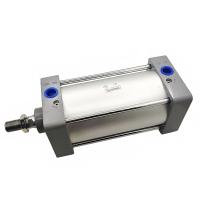 Цилиндр ESCY100*125-S для пильных центров с ЧПУ